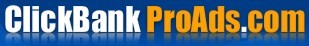 CLICKBANK Pro Ads Storefront