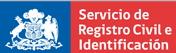 Servicio Registro Civil e Identificacion