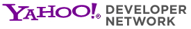YAHOO Developer Network