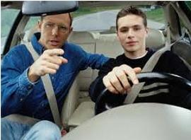 Aprender a Conducir por Internet