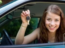Aprender a Conducir - Clase-Práctica